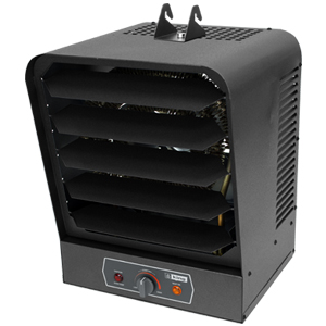 Model Gh Compact Heavy Duty Unit Heater 208 240 Volt