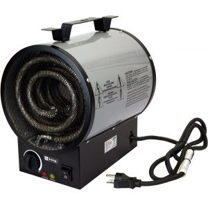 Heater For Garage >> King Electric Garage Heaters