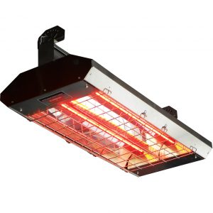King Electric Radiant Heaters