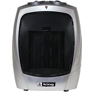 King Electric Model Puh1215t