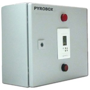 King Electric Pyrobox5 Trace