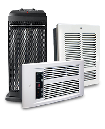 Residential Electric Heaters