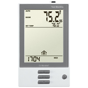 King Electric Floor Heating Thermostats