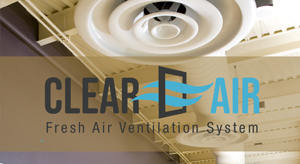 ClearAir Fresh Air System_Thumb