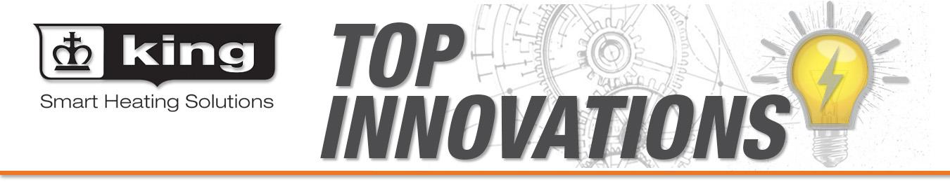Top Innovations